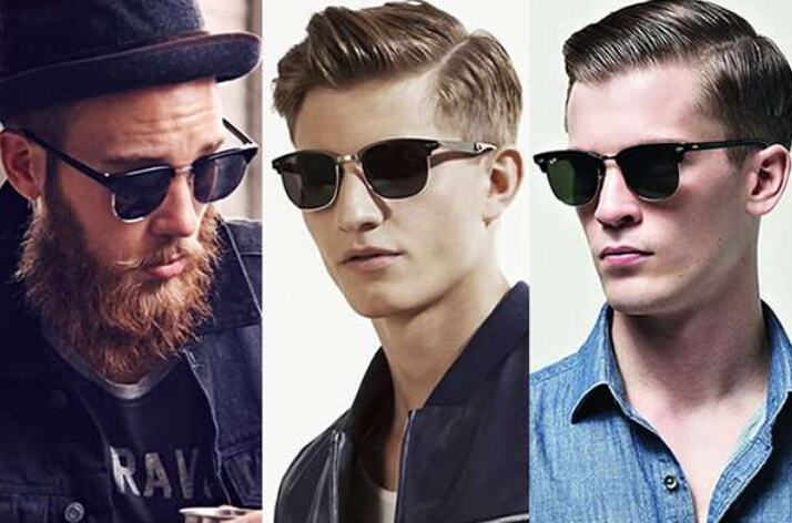 Διάλεξε τα επόμενα γυαλιά ηλίουσου!