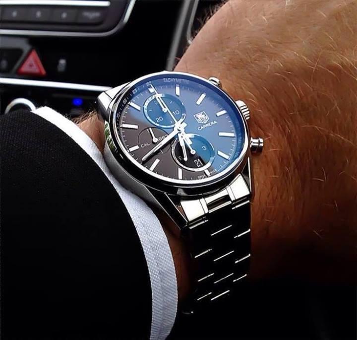 Τα 4 πιο must ανδρικά ρολόγια του2016!