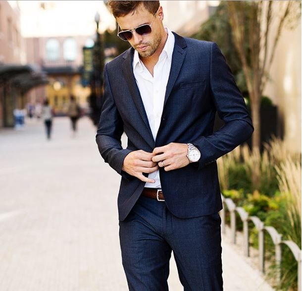 tailored-suit