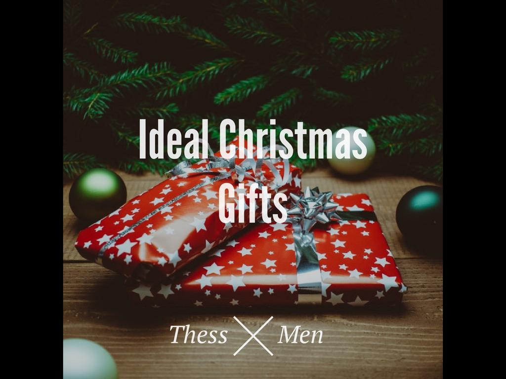 Τα 5 καλύτερα Χριστουγεννιάτικα δώρα.
