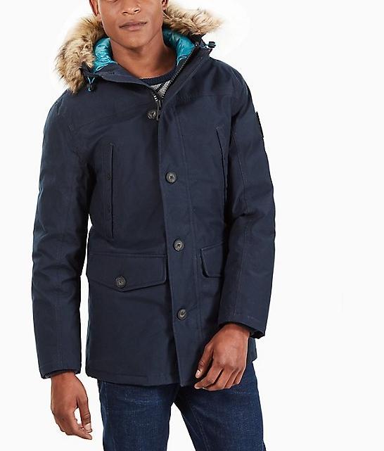 Timberland - 340$