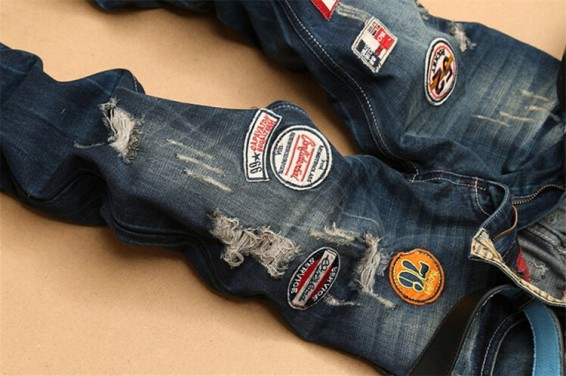 2015-new-fashion-ripped-jeans-for-men-100-cotton-dark-blue-designer-jeans-with-patches-men