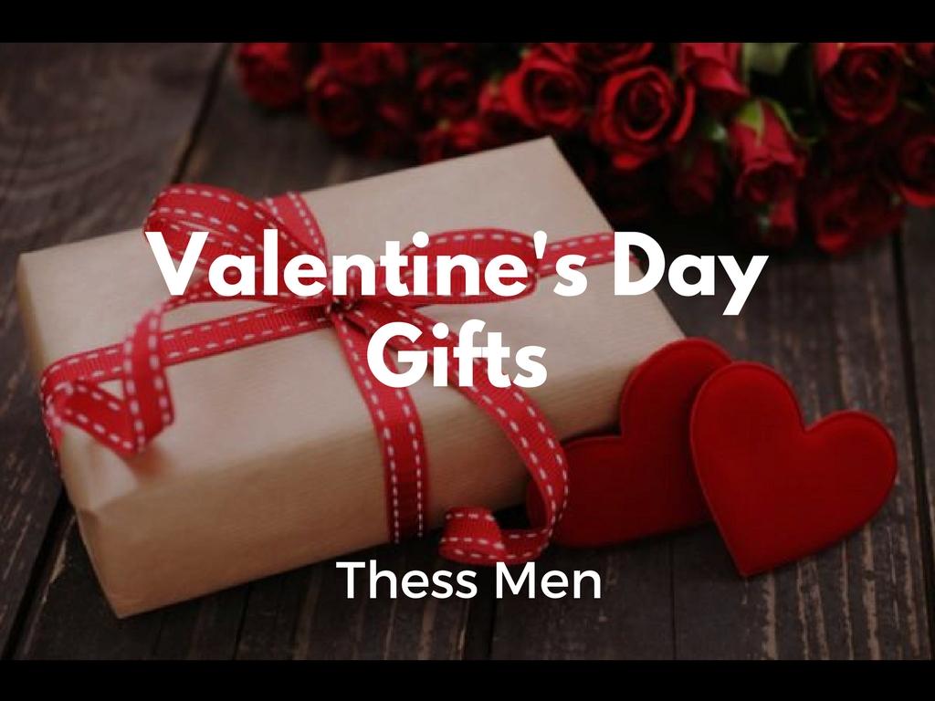 Διάλεξε το κατάλληλο δώρο για τον ΆγιοΒαλεντίνο.