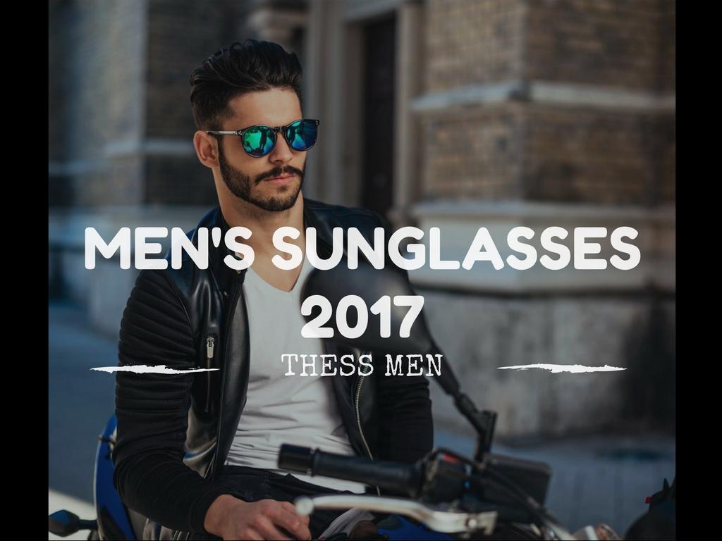 Τα καλύτερα γυαλιά ηλίου του2017!