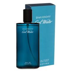 Davidoff- Cool Water