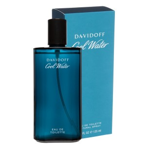 Davidoff- Cool Water