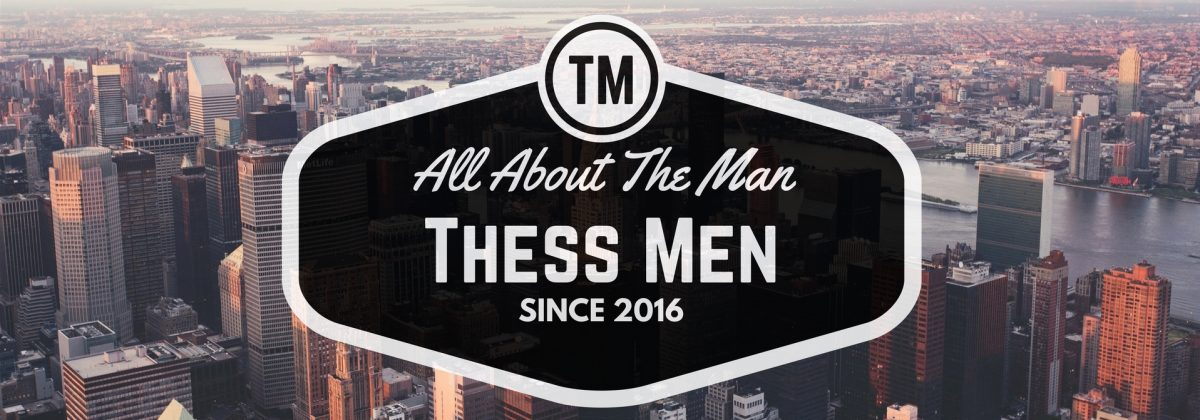 Thess Men