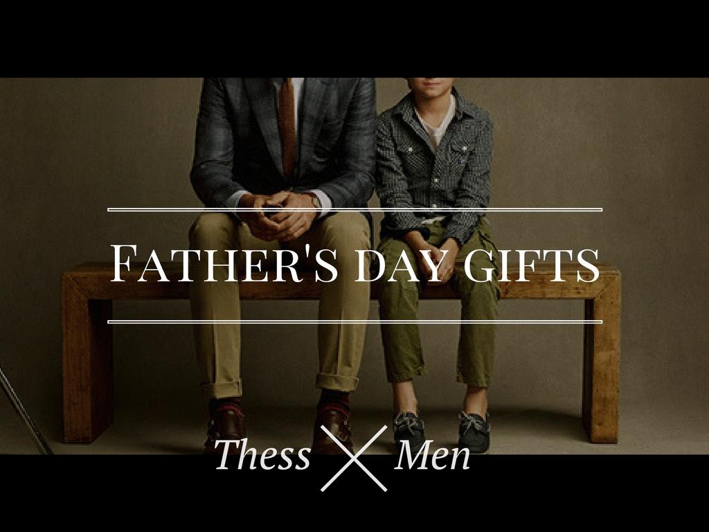 Προτάσεις Δώρων για την Γιορτή τουΠατέρα!