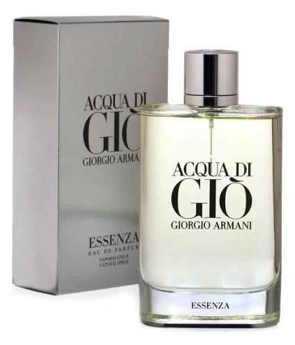 Giorgio Armani- Acqua Di Gio