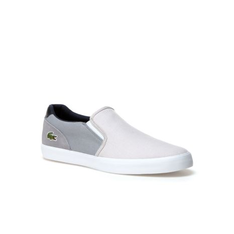 Lacoste- Jouer Colorblack Canvas