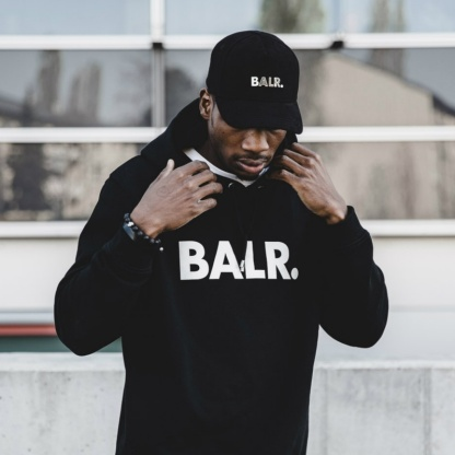 Total Look- Balr.