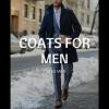 Ένα παλτό για την γκαρνταρόμπα σου!