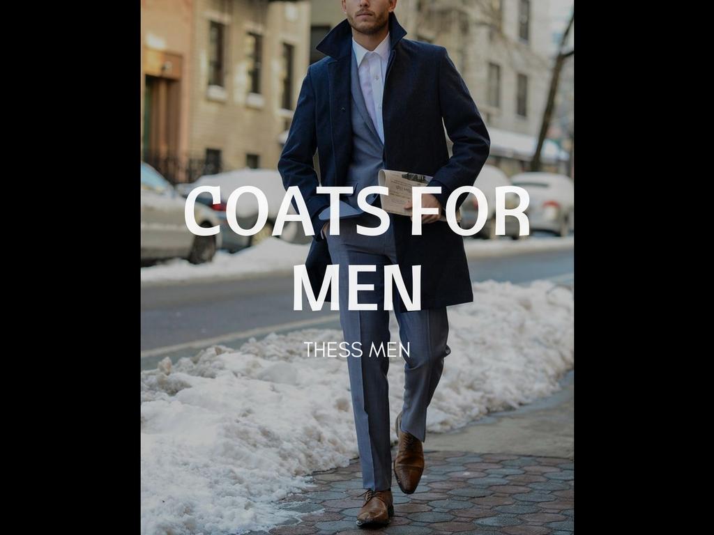 Ένα παλτό για την γκαρνταρόμπασου!