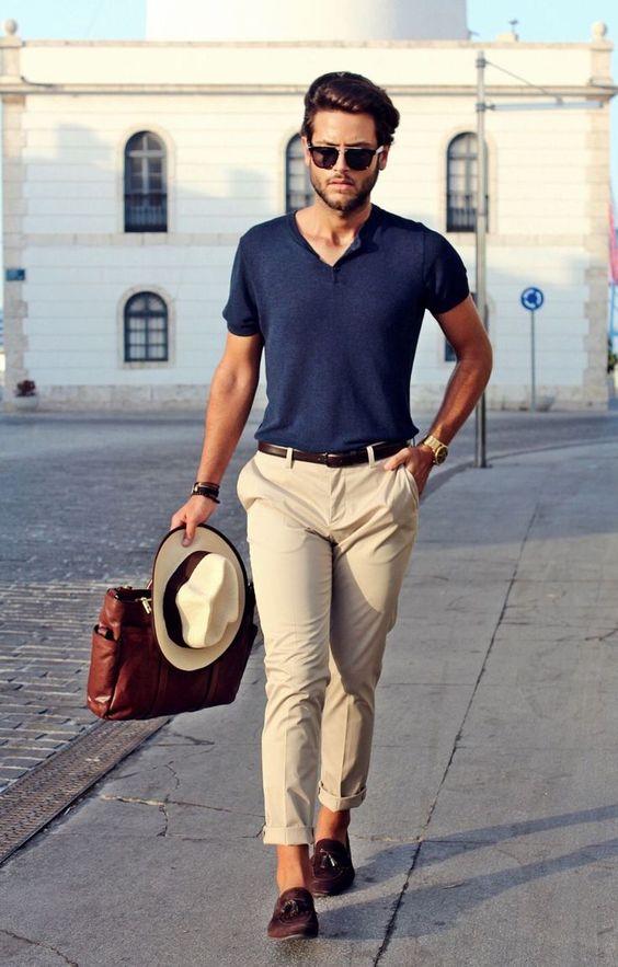 Italian Street Style- Credits: Pinterest