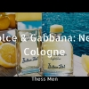 Dolce & Gabbana: η φρέσκια και καλοκαιρινή άφιξη!
