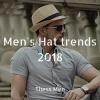 Τα απόλυτα ανδρικά καπέλα! [2018]