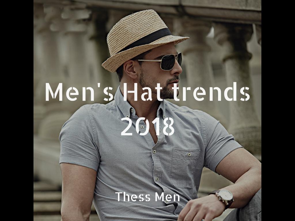 a677224d818 Τα απόλυτα ανδρικά καπέλα! [2018] – Thess Men