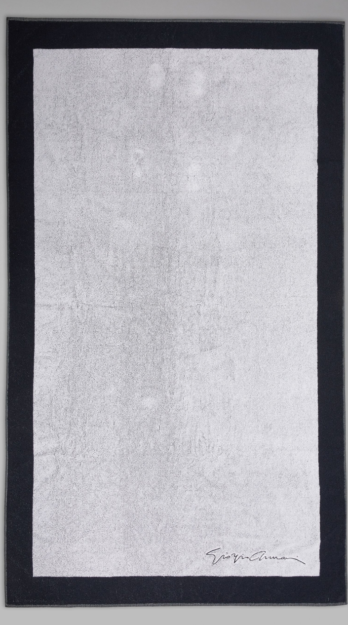 Armani - Cotton Terry Towel - 975$
