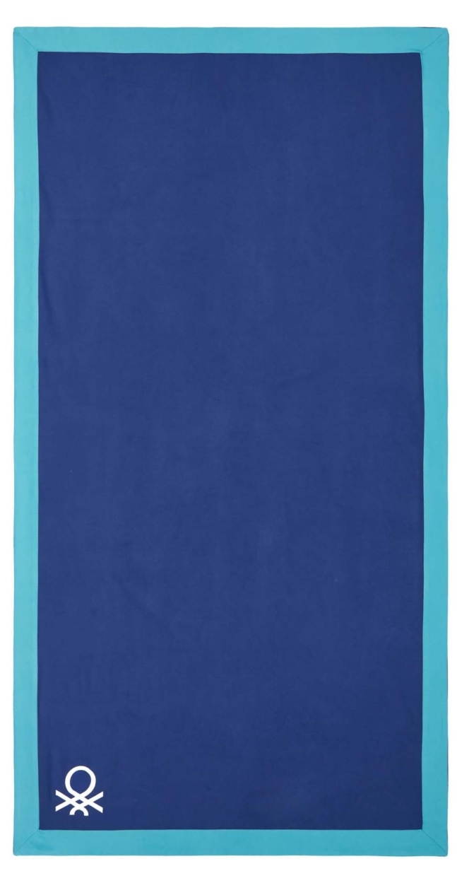 Benetton - Sea Towel Microfiber - 24,95€