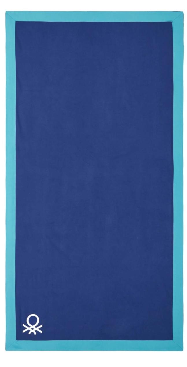 Benetton - Sea Towel Microfiber - 24,95€