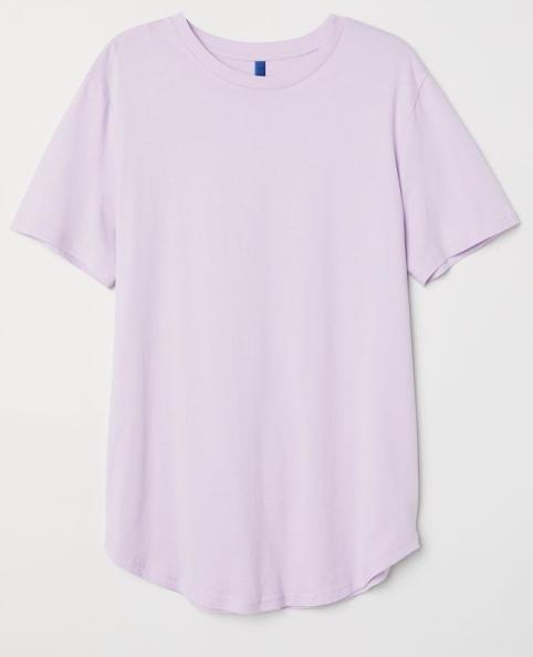H&M - Cotton Jersey T-shirt