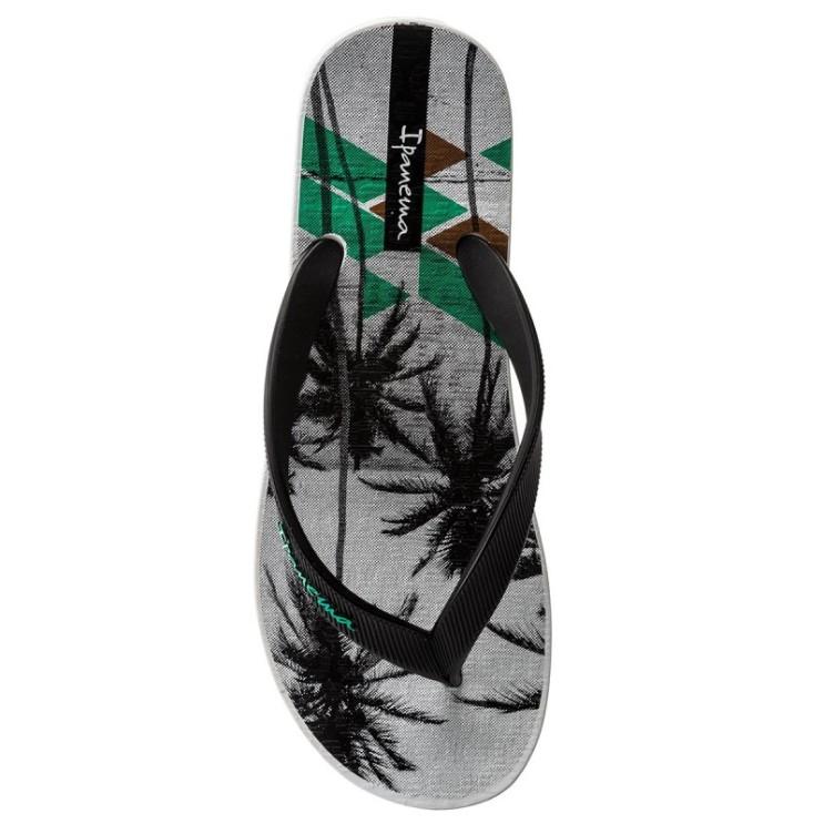Ipanema - Arpoador Palm Flip Flop - 26,00$