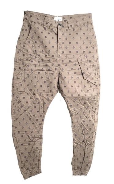 Stefan - Cargo Trouser 2001