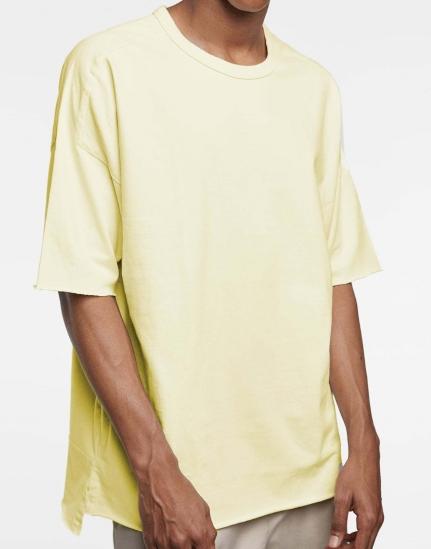 Zara - T-shirt Cotton