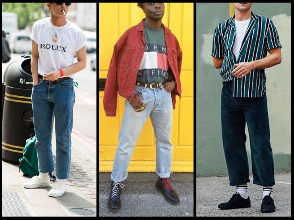 80s style c