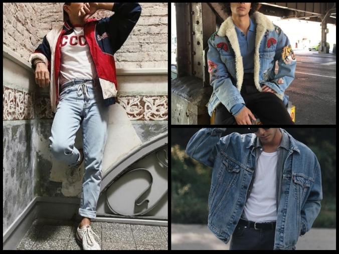 80s style z