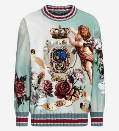 Dolce&Gabbana_Sweatshirt_ThessMen