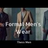 6 προτάσεις για ένα μοντέρνο formal ντύσιμο.