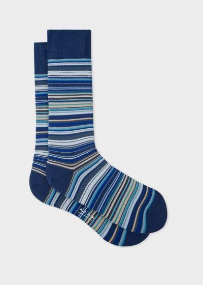 Socks_PaulSmith_ThessMen