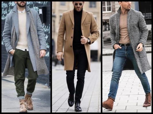 Coats - ThessMen