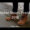 Χειμερινά ανδρικά Παπούτσια [2018]