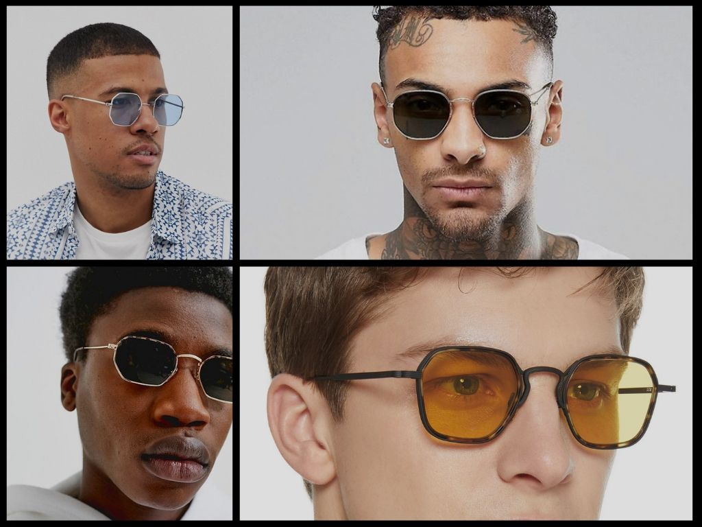Sunglasses- ThessMen