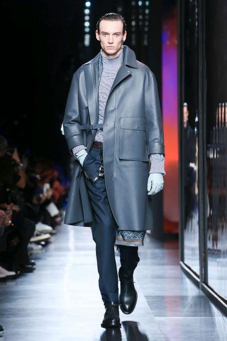 Dior Homme FW20 - Paris