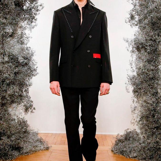 Givenchy FW20 - Paris